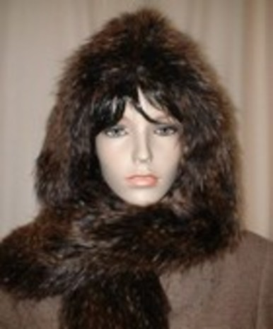 NEW Fabulous Faux Fur Hoods and Hoodies