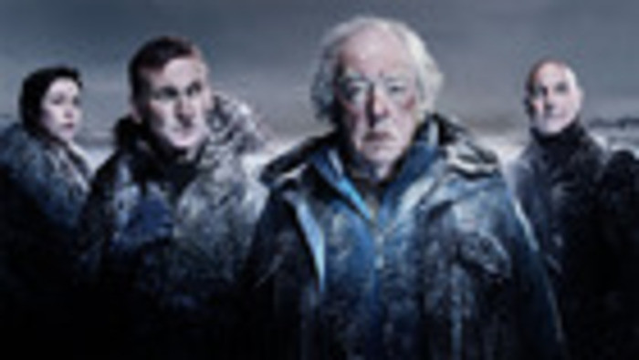 Our Faux Fur is Featured in New TV Series Fortitude