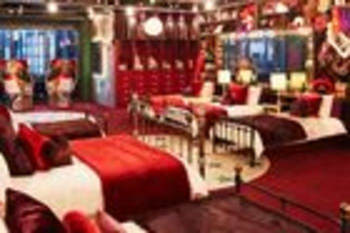 Celebrity Big Brother feature our Throws and Cushions again